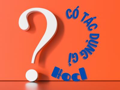 Hocl có tác dụng gì ?