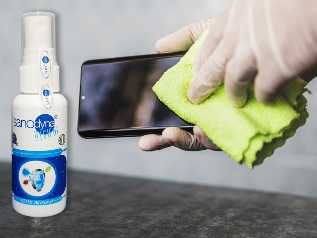 Sanodyna hygiene